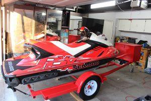 2007 SEADOO RXT 215 for Sale in Corona, CA