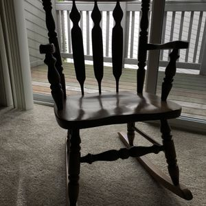 Rocking Chair for Sale in Kirkland, WA