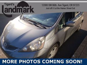 2012 Honda Fit for Sale in Tigard, OR