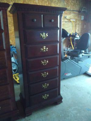 Lingerie Chest/Tall Dresser for Sale in Edinboro, PA