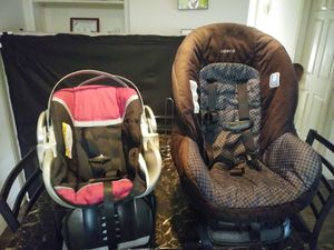 Infant and toddler seats for Sale in Houston, TX