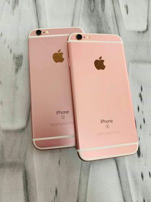IPhone 6s (32 GB) Excellent Condition Each With Warranty for Sale in Cambridge, MA