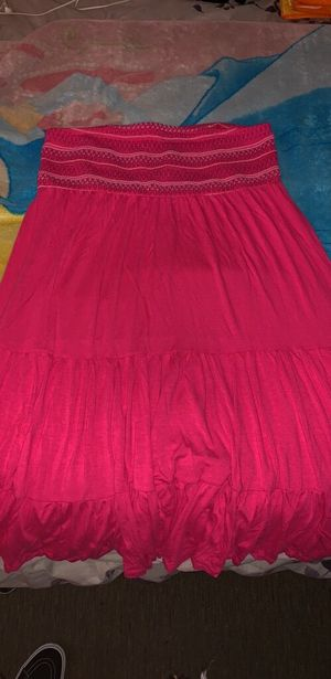 Lane Bryant Pink Sleeveless Dress for Sale in Washington, DC