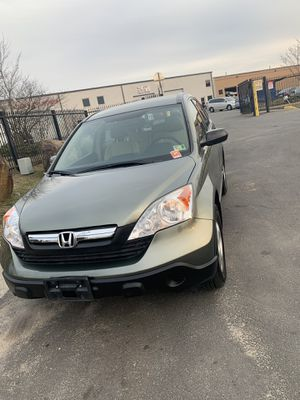Clean Title 2009 HONDA CRV 90,000 Miles Automatic for Sale in Sterling, VA