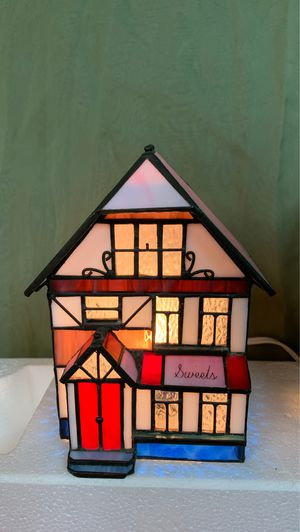 """Stained Glass Collectables -""""Sweet Shoppe"""" for Sale in Allen Park, MI"""