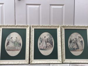 Antique pictures for Sale in Whittier, CA