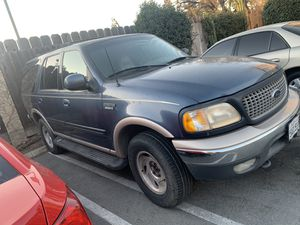 1999 Ford Expedition for sale or trade for Sale in Modesto, CA