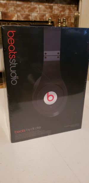 Beats by Dr. Dre Studios for Sale in Pittsburgh, PA