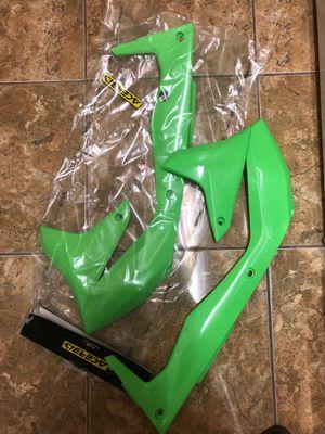 Acerbis KX450 Shrouds Flo-Green (Brand New) for Sale in Litchfield Park, AZ