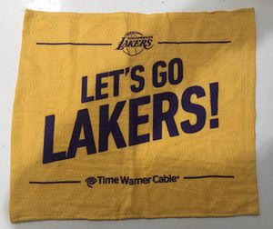 PLAYOFF TOWEL (FREE) for Sale in Los Angeles, CA