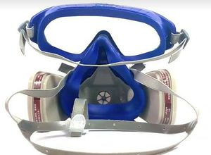 Full face respirator for Sale in Longview, TX