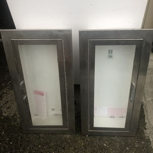 Stainless Steel Housing Case for Sale in Seattle, WA