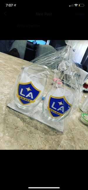 Custom wine cups for Sale in Los Angeles, CA