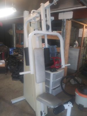 Weslo expert 650 training machine for Sale in Kansas City, MO