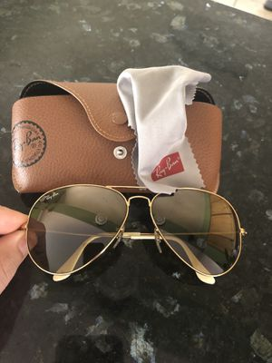 Ray ban for Sale in Takoma Park, MD