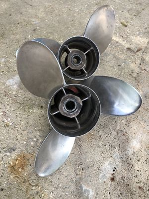 Propellers for Sale in Altamonte Springs, FL