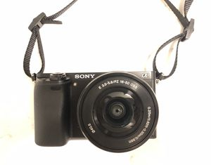 Sony A6000 for Sale for sale  New York, NY