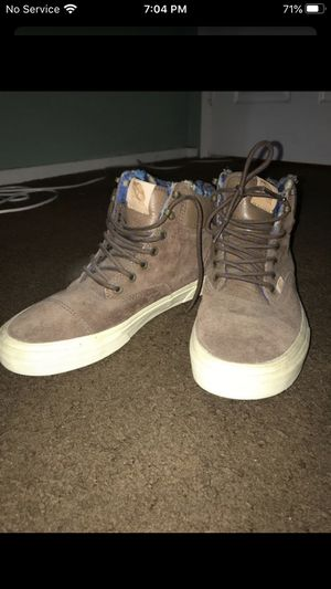 Vans Sk8-Hi for Sale in Los Angeles, CA