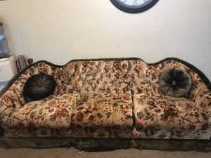2 sofas good condition for Sale in Lexington, KY