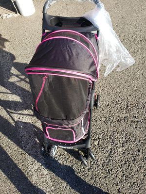 Dog stroller for Sale in Tacoma, WA