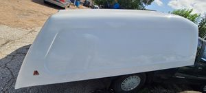Camper shell for ford f250 2011 for Sale in Houston, TX