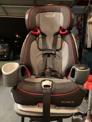 Graco Nautilus 65 Car seat for Sale in Sacramento, CA