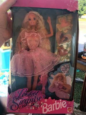 Barbie Surprise 1993 for Sale in Spring Hill, TN