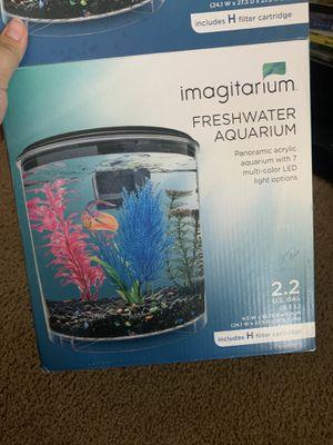 Fish tank for Sale in Dallas, TX