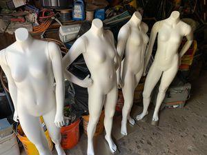 Child (age 12) mannequin's for Sale in Dallas, TX