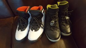 Jordan shoes size 13 Chicago and Venoms for Sale in Tampa, FL