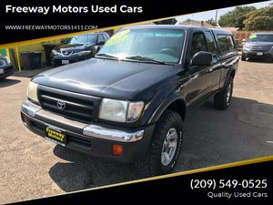 2000 Toyota Tacoma for Sale in Modesto, CA