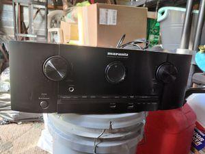 Marantz AV home theater receiver for Sale in Miami, FL
