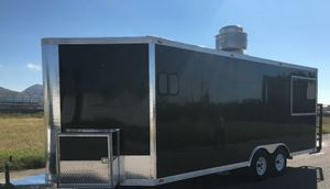 B LL A CC K 2 0 1 9 FOOD CONCESSION TRAILER lk for Sale in Lexington, SC