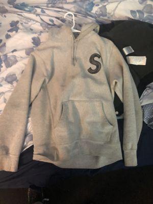 Supreme s logo hoodie for Sale in Las Vegas, NV