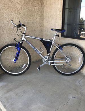 6000 pacific sx aluminum mountain bike for Sale in Phoenix, AZ