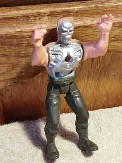 Collectible Toy Action Figure for Sale in Fresno,  CA