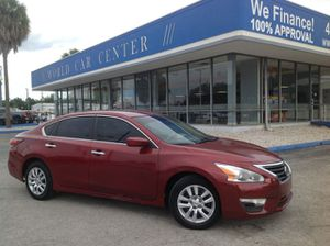 2014 Nissan Altima for Sale in Kissimmee, FL