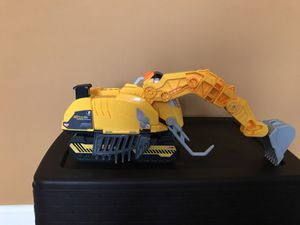 Construction toy- a little builders dream for Sale in Cary, NC