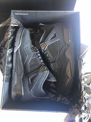 Jordan 4 retro size 10 for Sale in Auburn, WA