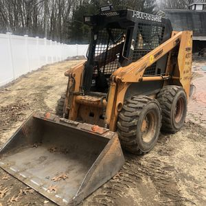 Case 40xt Skid Steer for Sale in East Northport, NY