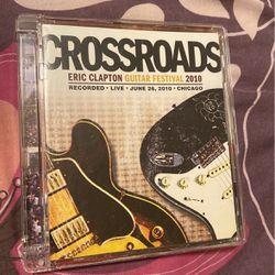 Crossroads Guitar Festival 2010 for Sale in Cypress,  TX