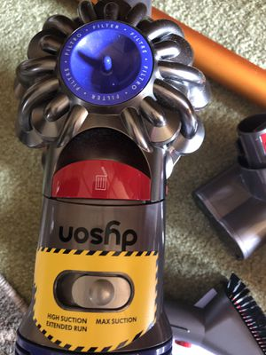 Cordless Dyson for Sale in Tacoma, WA