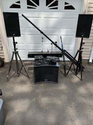 B52 Dj Equipment for Sale in Warwick, RI