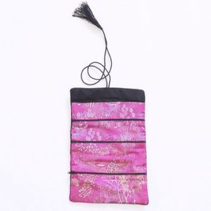 Asian Print Jewelry/Makeup Organizer for Sale in Los Angeles, CA