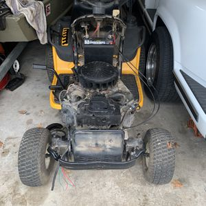 Riding Mower for Sale in Arlington, TX