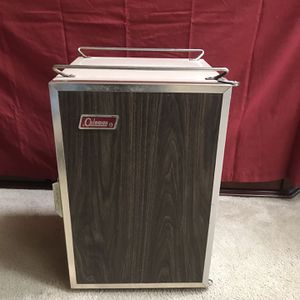 Vintage Coleman Convertible Cooler for Sale in Gurnee, IL
