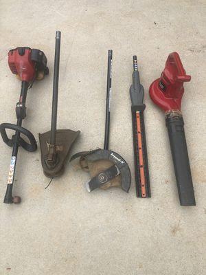Toro edger/ Trimmer for Sale in Duluth, GA
