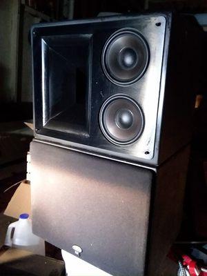 Klipsch KL-525-THX ultra2 Surround Speakers for Sale in Stevensville, MD
