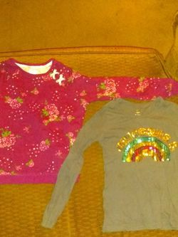 Chica And Cute Girls Clothes Size 7 for Sale in Wichita,  KS