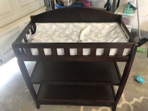 Baby Changing Table (Delta) for Sale in San Diego, CA